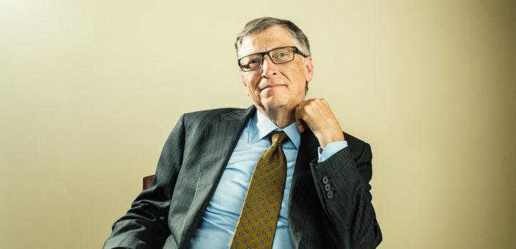 """O petiție de investigare a lui Bill Gates pentru """" crime împotriva umanității """" la Casa Albă"""