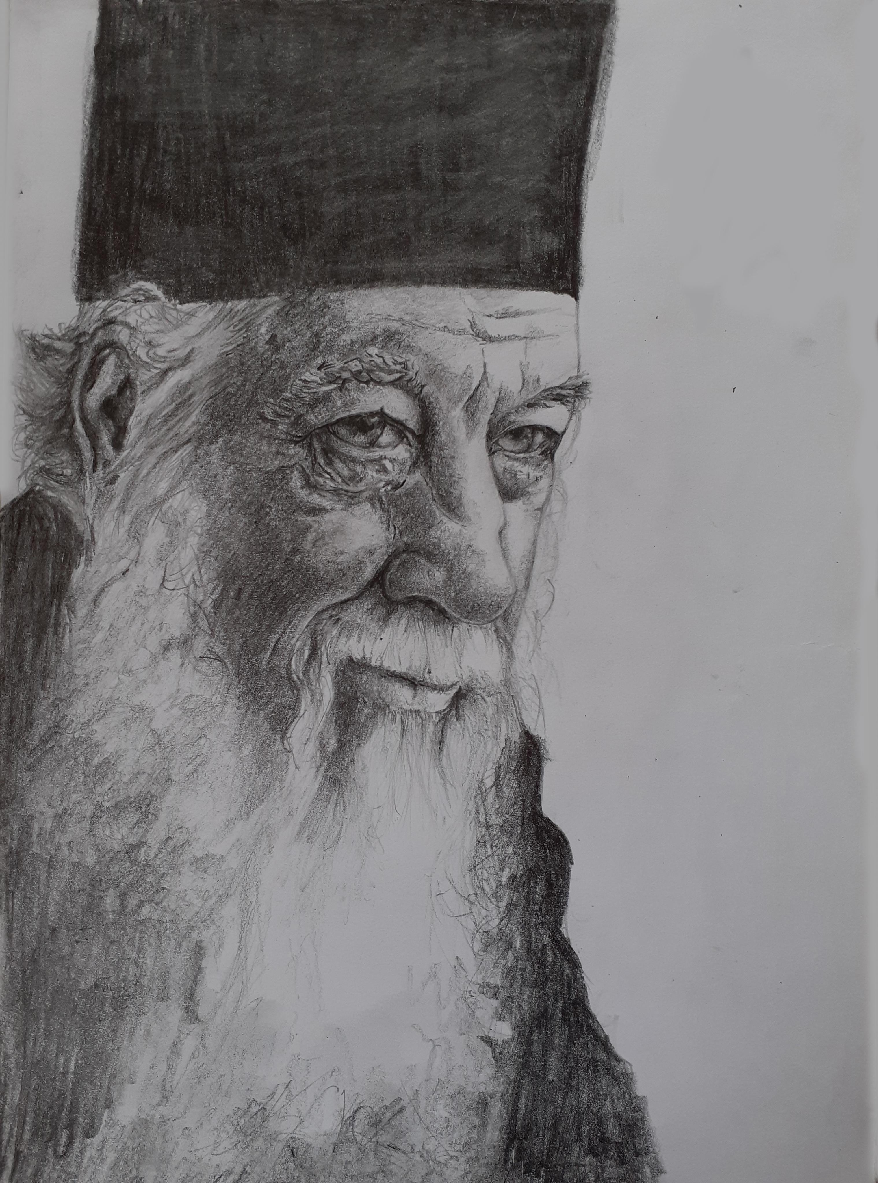 Viata Pr Gheorghe Calciu-Dumitreasa