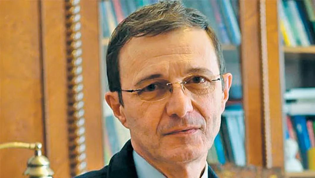 Este impresionant ce mesaj transmite țării președintele Academiei Române, universitarul și istoricul Ioan Aurel Pop
