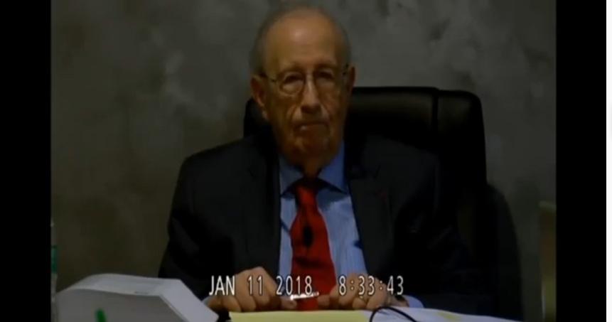 Stanley Plotkin, Vaccines Deposition, Under Oath, 9 Hour Full Video
