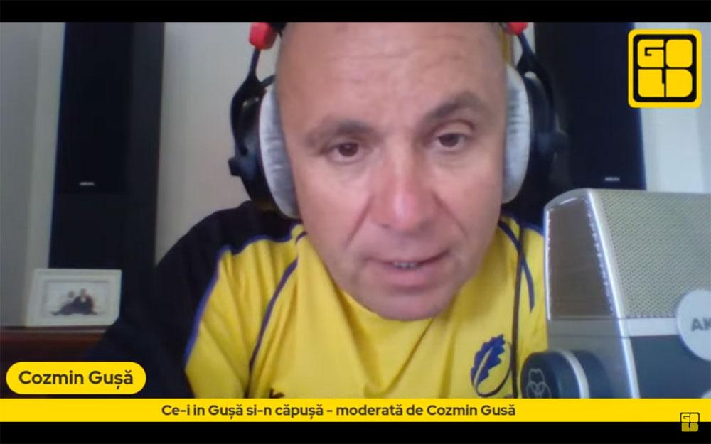"""Dan Chitic: """"Semnați ptr LEGEA SUVERANITĂȚII ca să ne recâștigăm țara!"""""""